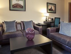 Glasgow hotels for families with children