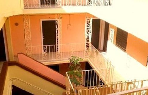 фото Midtown Guest House 796914495