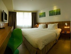 Ipoh hotels with restaurants