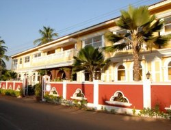The most expensive Calangute hotels