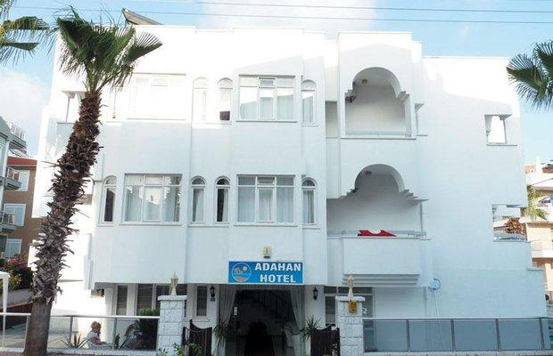 фото Adahan Hotel 797013374