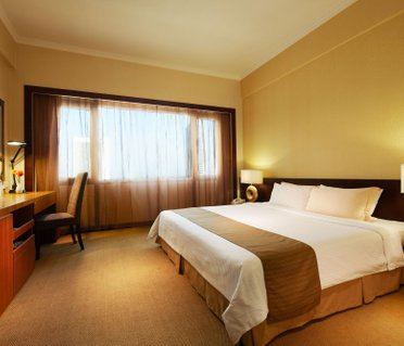 Village Hotel Bugis by Far East Hospitality