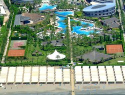 Business hotels in Antalya