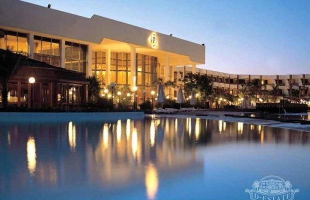 фото Sea Magic Resort And Spa 797080447