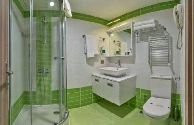 фото Dab Hotel 797161908