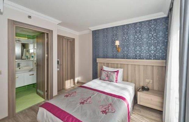 фото Dab Hotel 797161910