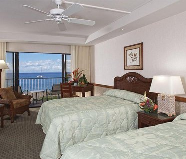 Ka'anapali Beach Hotel (No Resort Fee)