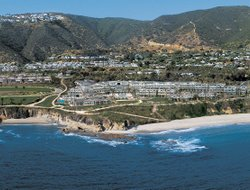 Top-3 romantic Laguna Beach hotels