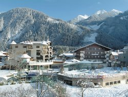 The most expensive Mayrhofen hotels