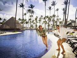 Bavaro hotels with restaurants