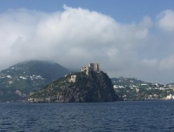 Ischia Island hotels with Russian personnel