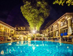Chaweng Noi hotels with sea view