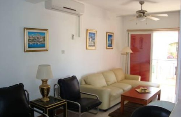 фото Galatex Beach Apartments 797369070