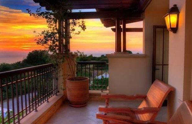 фото Aphrodite Hills Holiday Residences - Theseus Village 797369195