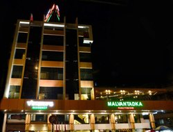 Top-3 hotels in the center of Panvel