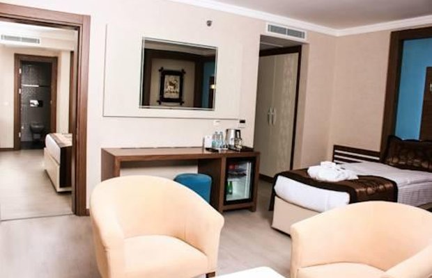 фото Budan Thermal Spa Hotel & Convention Center 797479886