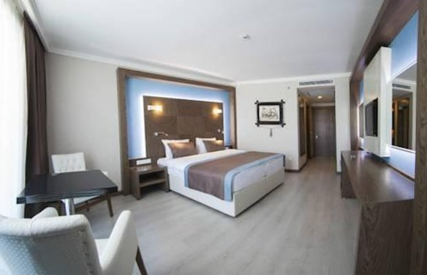 фото Budan Thermal Spa Hotel & Convention Center 797479887