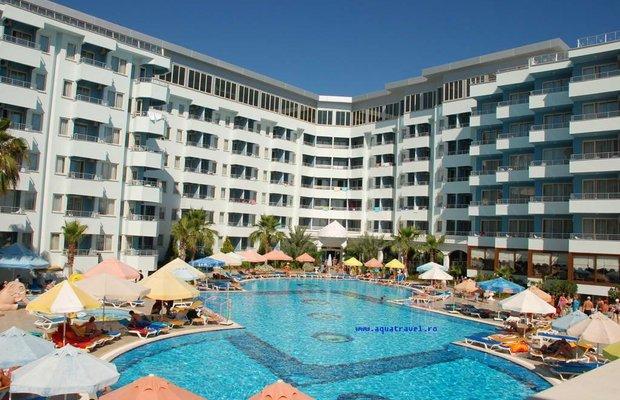 фото Grand Santana Hotel 797489490