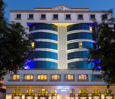 Best Western Plus Setif Hotel