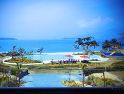 Olongapo City hotels with sea view