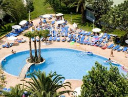Magaluf hotels with swimming pool
