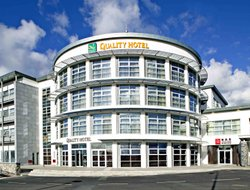 Business hotels in Limerick