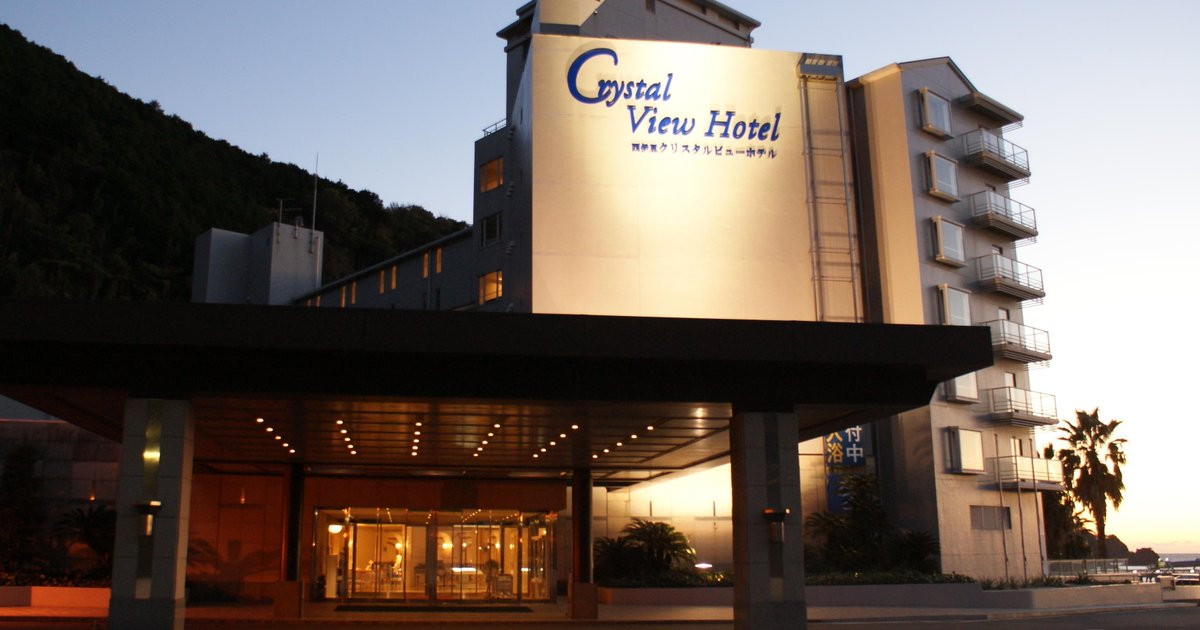 Crystal View Hotel
