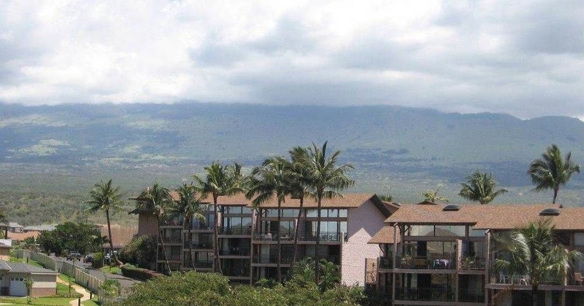 Kamaole Beach Royale by Kumulani Vacation & Realty