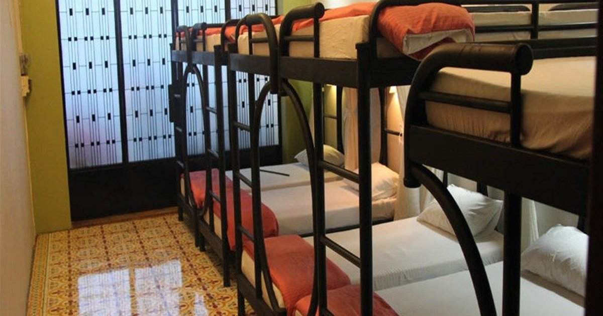 Camory Backpacker Hostel