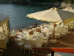 Lerici hotels with restaurants