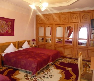 Guest House Marokand