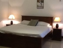 Pets-friendly hotels in Gampola