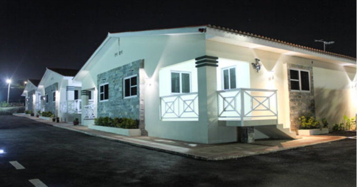 Lilu Apartments Curacao