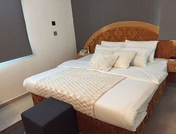 The most popular Asaba hotels