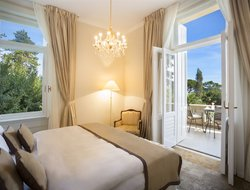 The most expensive Opatija hotels