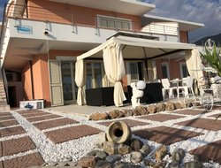 Praia a Mare hotels with swimming pool