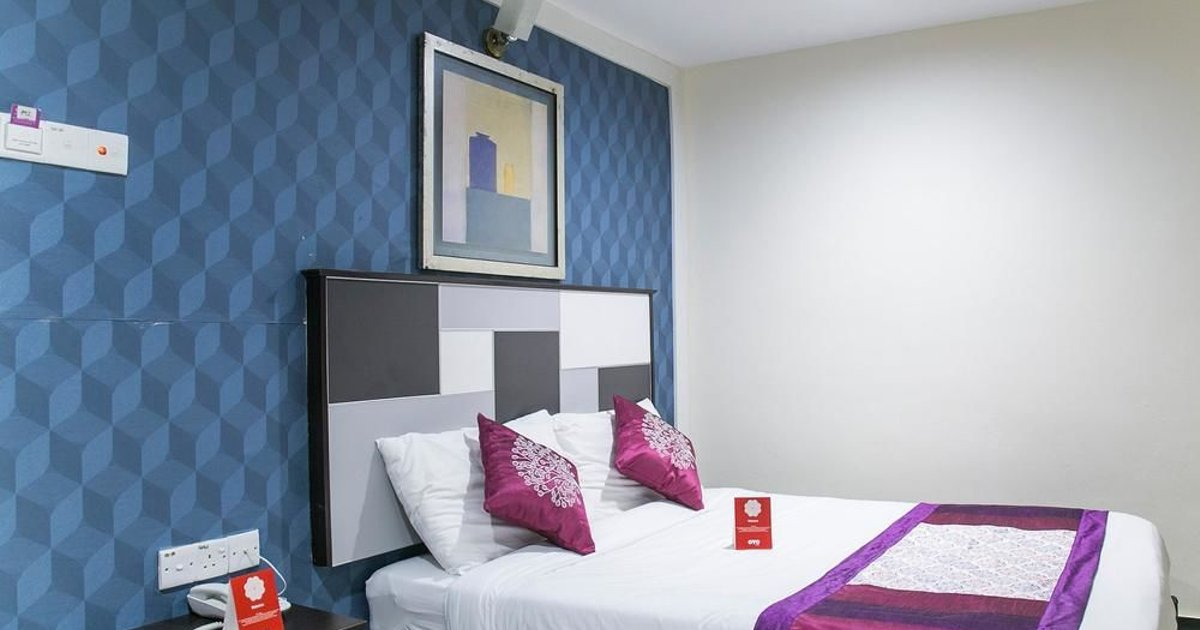 OYO Rooms Little India
