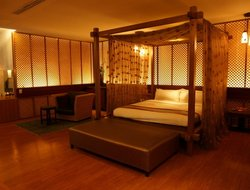 Pets-friendly hotels in Hsi-t'un