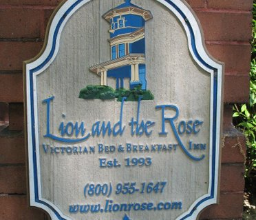 Lion And The Rose Victorian Guest House