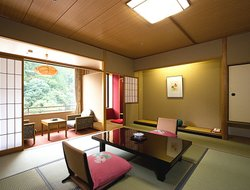 Kyushu Island hotels with river view