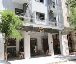 Atenas: CityBreak no Meni Apartments Hotel desde 77€