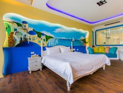 Yilan City hotels