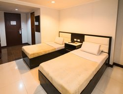 Top-4 hotels in the center of Tacloban