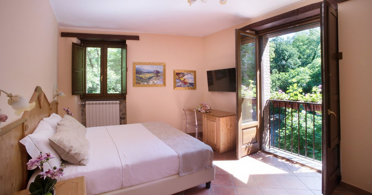 Historic Boutique Hotel Maccarunera