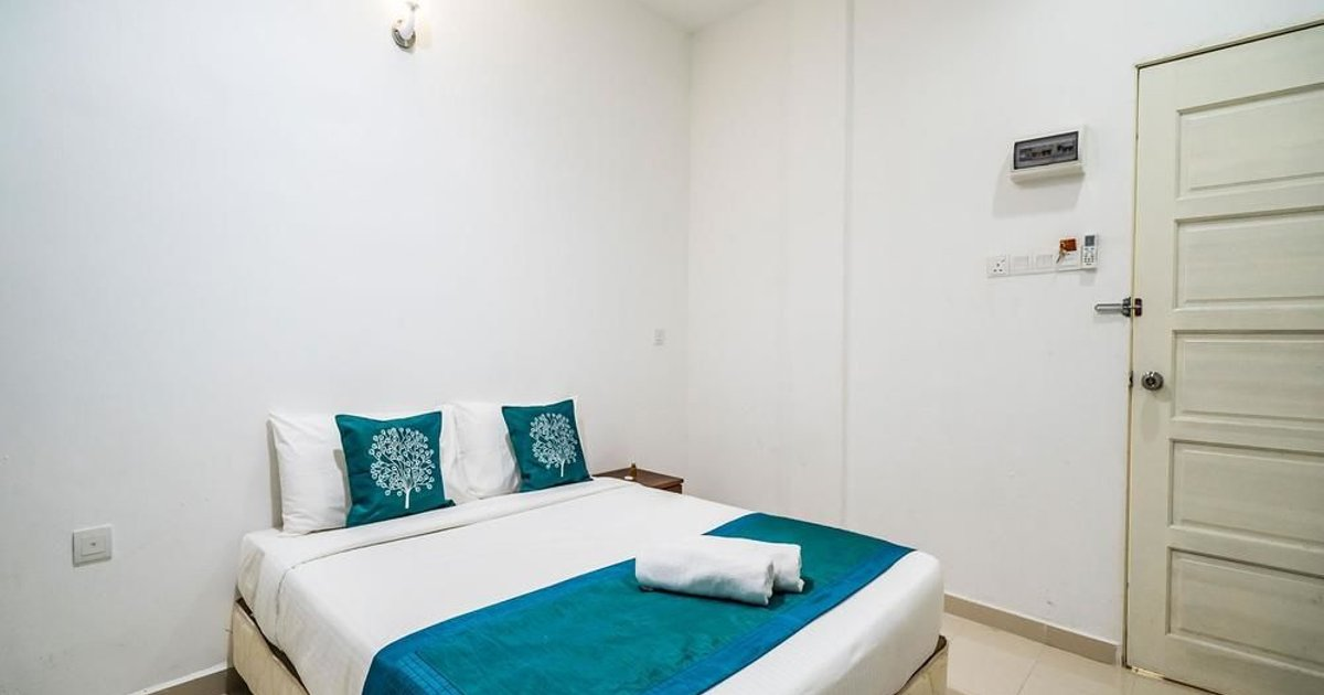 OYO Rooms Langkawi Airport