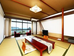 Shimoda hotels with sea view