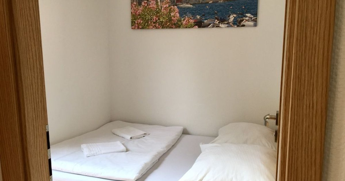 Bungalow Mobile Homes Galeb Omis