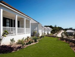 Eleuthera Island hotels with sea view