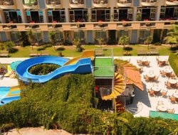 Agva hotels with swimming pool