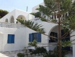 Pets-friendly hotels in Agios Stefanos